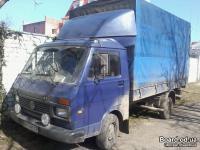 Перевозка по Одессе