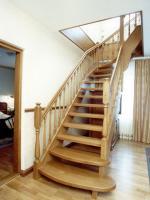 Двери и лестницы из экологически чистой натуральной