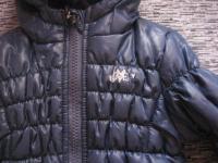 супер классная курточка-пальтишко frendz на 12 мес,  можно больше