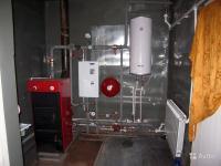 Монтаж систем опалення , Сантехнические работы .