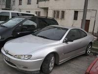 Авторазборка !   Пежо 406 купе Pininfarina 1999-2004 г по запчастям