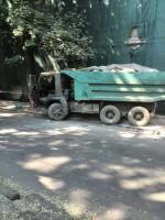 Уборка чистка снега погрузка вынос вывоз мусора снегоуборочные работы