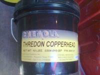 Продам медно-графитную смазку Copperhead SOCO США оптом и в розницу.