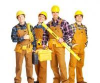 Строители-специалисты в Израиль