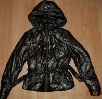 Продам б/у демисезонную куртку ТМ Aockniss на девочку