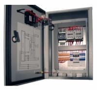 Щит АВР ELPRO-63S, автоматическое переключение нагрузки до 63А, IP54