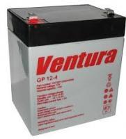 Аккумулятор Ventura 12В/V 4Ач/Ah до эхолота,  сигнализации,  упса (в т