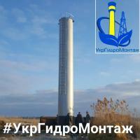 Изготовление водонапорных башен,  монтаж и установка башен Рожновского