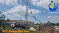"""Бурение скважин на воду под """"Ключ"""" Днепропетровск,     Крив"""