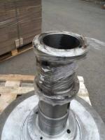 Планшайбы литые для прессов грануляторов ОГМ 1, 5;  ОГМ 0, 8;  ДГВ;  Д