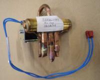 4-х ходовой реверсивный клапан наружного блока,  SSA382C083