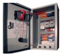 Щит управления генератором ELPRO-63ES,  63А IP54