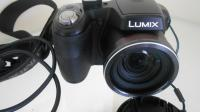 фотоаппарат Panasonic Lumix DMC-LZ20 Black