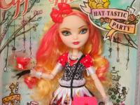 Ever After High Hat-Tastic Apple White Оригинал