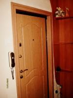 Бронированные  и межкомнатные двери