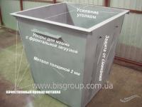 Контейнера для мусора,   металлические ворота ,   (молотки,   кувалды,