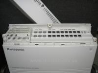 АТС Panasonic KX-TA616 б/у