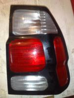 Фонари (компл. ) ,  задние к Mitsubishi Pajero Sport 1999-2008 г