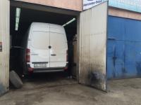 ремонт микроавтобусов Мерседес Спринтер