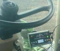 Claas GPS Copilot