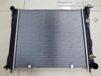 Гранд Чероки 1993 - 1998 . 5. 2 ,  5. 9 Радиатор охлаждения .