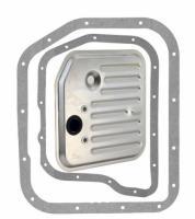 Гранд Чироки 93. 5. 2 - Фильтр коробки и прокладка .