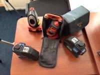 Ремонт лазерных уровней Bosch GLL 3-80 P,  GLL 2-80 P,  PCL 20,  PCL 3