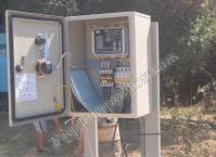 Автоматика для насоса,     водонапорных башен,     монтаж и доставка