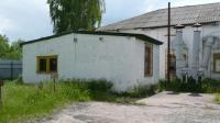 Производство (склад) 120 кв. м. в аренду на Заводской