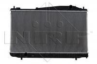 Шевроле эпика 07. 2. 0 - Радиатор охлаждения двигателя .