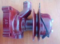 Водяной насос (помпа)  на двигатель Zetor (Зетор)