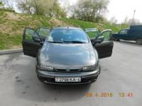 Автомобиль Fiat Marea Weekend