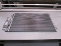 Пежо 206.  2006.  1. 4 - Радиатор кондиционера