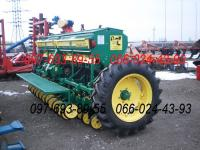 Сеялка зерновая СЗ-3. 6  Харвест 360 Harvest 360