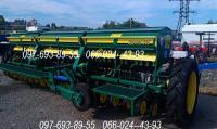 Сеялка зерновая СЗ-5. 4 Харвест 540 Harvest 540