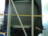 Ивеко Евростар 440 .  2000 - Радиатор охлаждения .