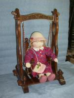 Мебель  для куклы