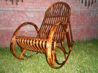 Кресло качалка Восход