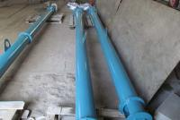 Погрузчик (транспортер)  шнековый L2, 3, 4, 6, 8, 10, 12, 14м
