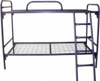 Кровати металлические двухъярусные,  кровати для рабочих