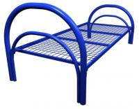 Металлические кровати для санатория и больницы опт