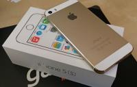 Нoвый iPhone 5s space gray/silver/gold 16/32/64 gb