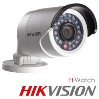 Видеокамера IP Hikvision DS-2CD2010F-I