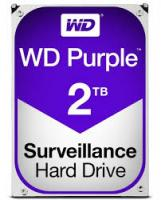 Жесткий диск Western Digital Purple 2TB 64MB WD10PURX 3. 5 SATA III