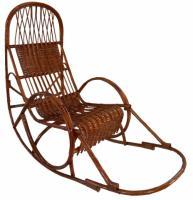 """Кресло качалка """"Закат-2"""" от автора."""