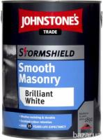Johnstone's Smooth Masonry