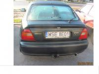 Honda Civic 1,8 б+г