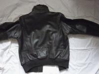 куртка мужская кожаная top gun