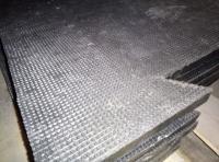 Резиновое покрытие для спортзала и площадок