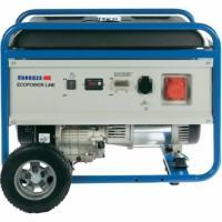 Бензиновый генератор Endress ESE 6000 BS ES с электростартом